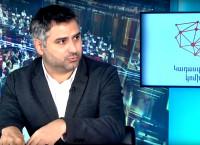 ԵՀՀ հոգաբարձուների խորհրդի անդամ Սարհատ Պետրոսյանի հարցազրույցը Ազատություն TV-ին