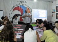 EPF's work with Syrian-Armenian women (Armenian)